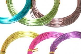 Aluminum Wire 1.5mm