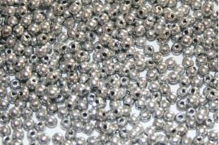 Czech Round Beads 2mm
