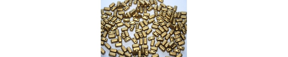 Bricks Beads