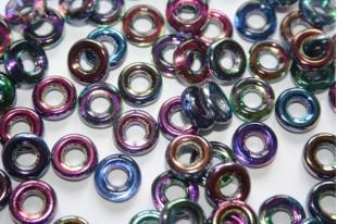 Perline Glass Ring 9mm