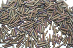 Toho Bugle Beads 9mm