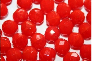 Fire Polished Beads 8mm