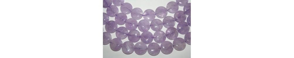 Lavender Amethyst