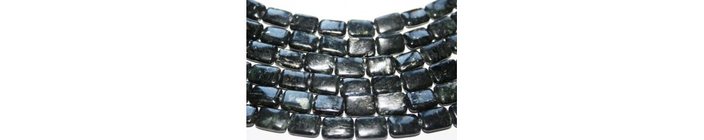Astrophyllite Beads