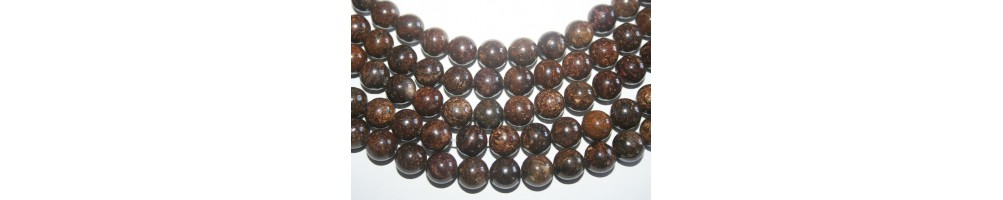 Pietre dure di Bronzite