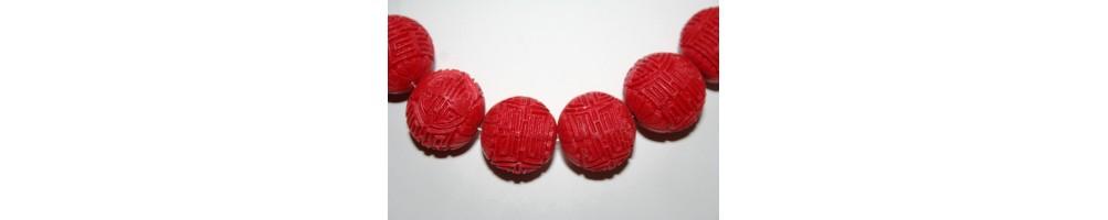 Pietre dure di Cinnabar