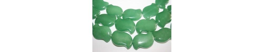 Malay Jade Beads
