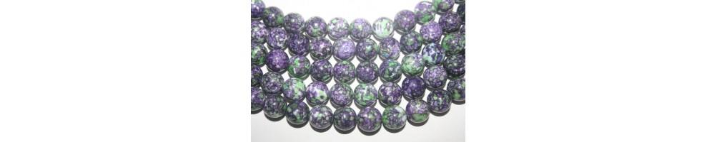 Howlite Beads
