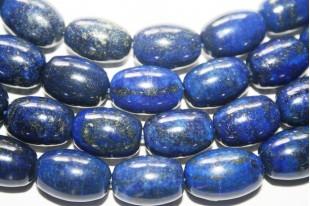 Pietre dure di Lapis Lazuli