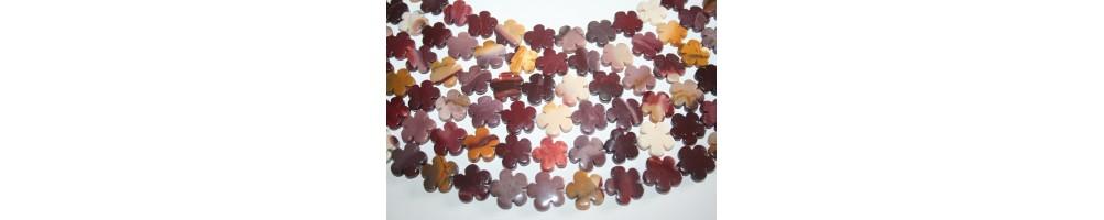 Moukite Beads