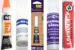 Jewellery Making Glue