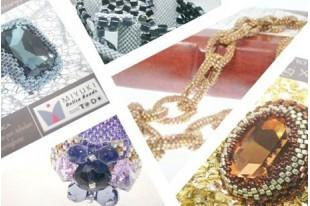 Miyuki Jewellery Making Books