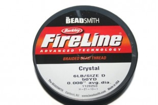 Fireline Bead Thread