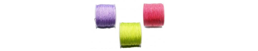 Filo Nylon Colorato