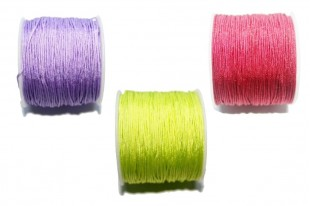 Coloured Nylon Thread