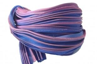 Shibori Silk Ribbon