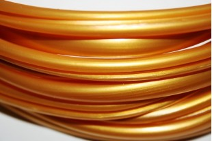 Grooved Rubber Cord