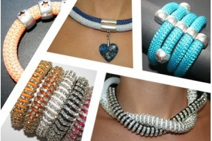 Climbing Jewellery Kits