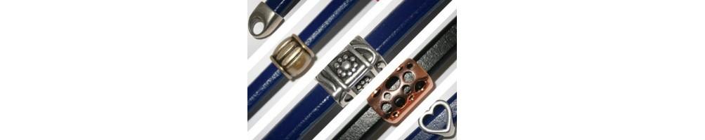 Regaliz Metal Components