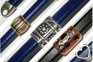 Componenti in Metallo Regaliz