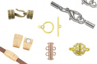 Assorted Clasps