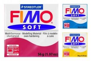 Pasta Fimo Soft