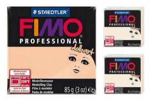 Pasta Fimo Professional Doll Art