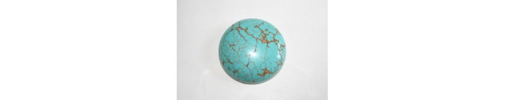Gemstones Cabochons