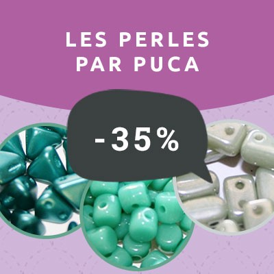 les perles par puca