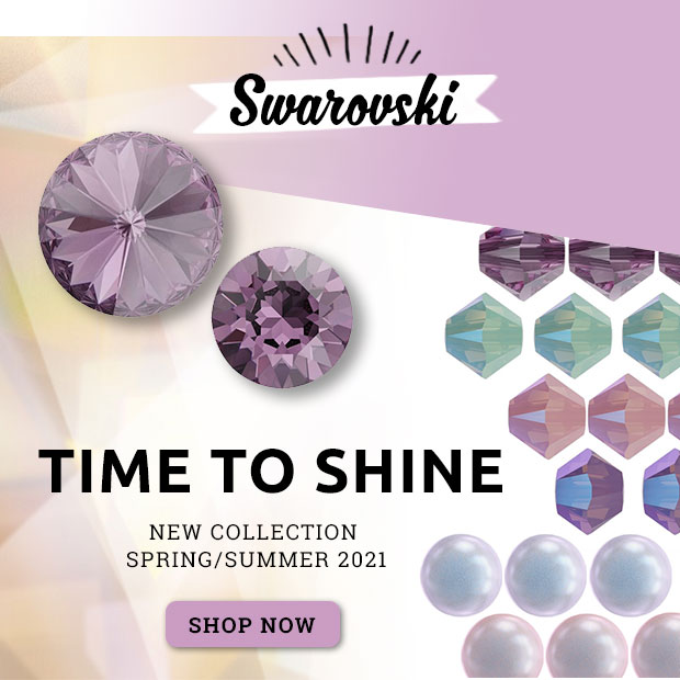 Swarovski professional new collection