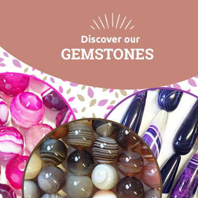 Gemstones sale for jewelry making