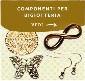 Componenti per bigiotteria