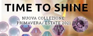 Scopri la nuova collezione Swarovski 2021