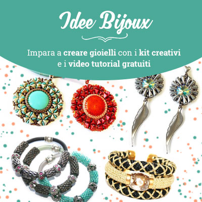 idee bijoux kit e tutorial